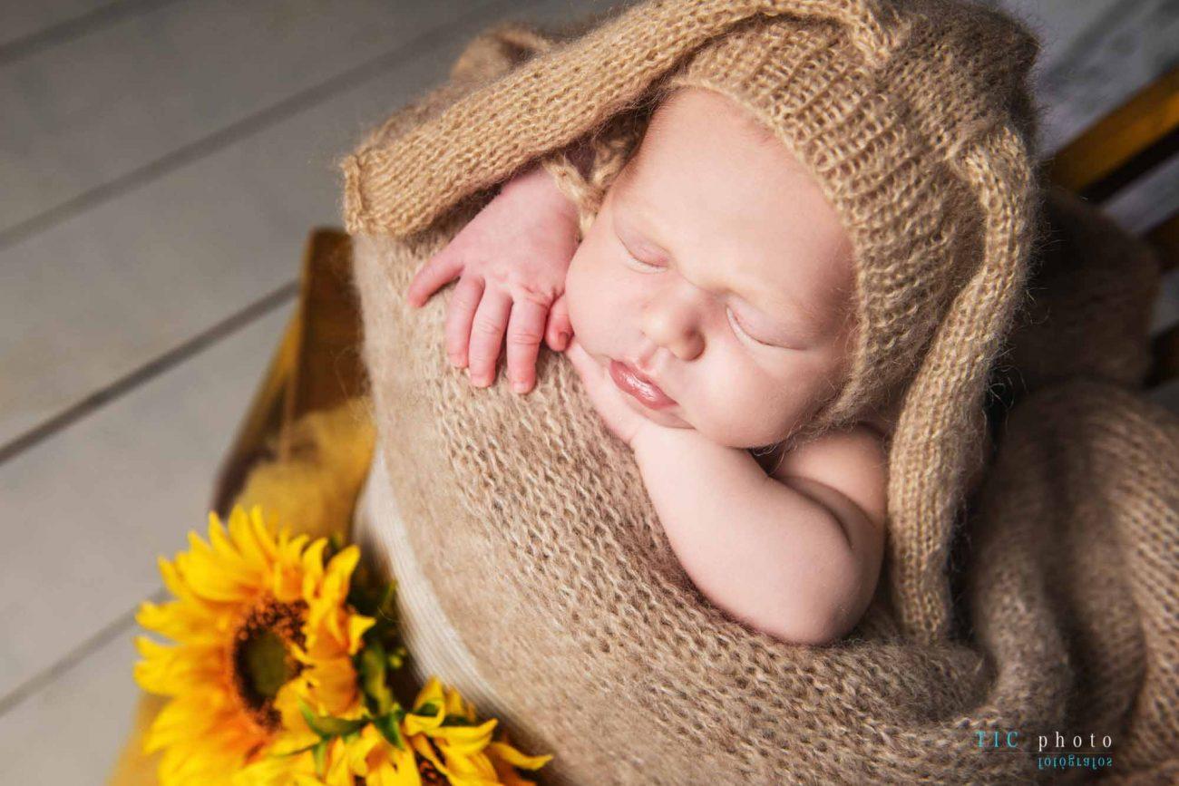 Fotografos Newborn en Alquerias