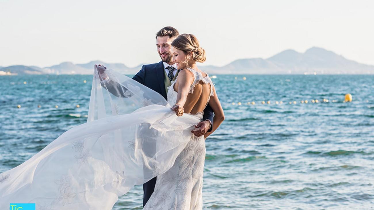 ¿Cómo elegir un fotógrafo de bodas? 4 consejos para acertar 1