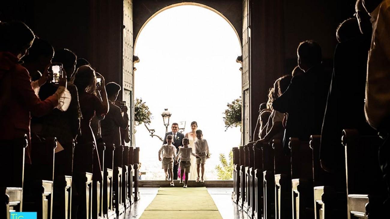 ¿Cómo elegir un fotógrafo de bodas? 4 consejos para acertar 2