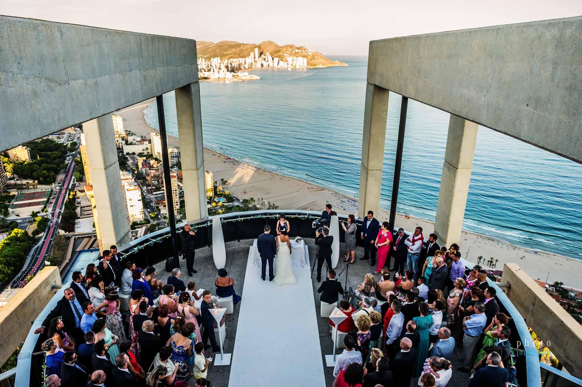 fotografos en Alicante