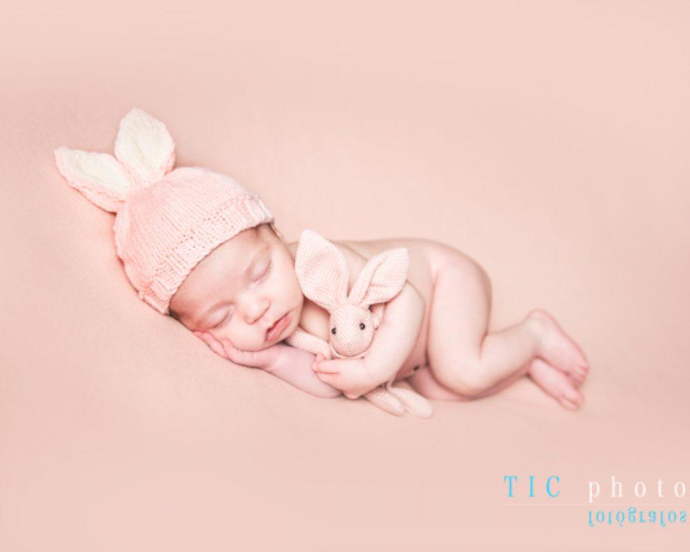 Fotógrafos Newborn en Murcia. Chloe 2020